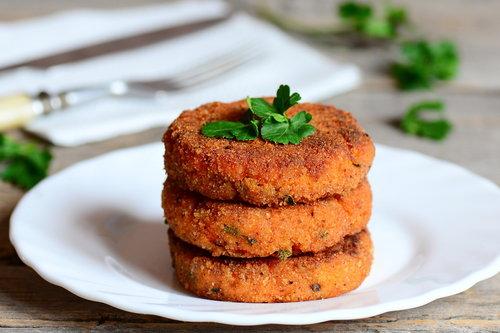 הכי טעים והכי בריא: קציצות קינואה עדשים | צילום: שאטרסטוק