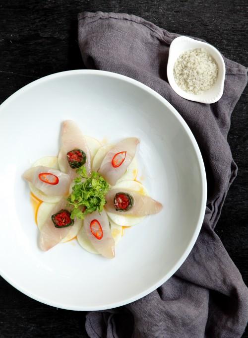 מסעדת בינדלה צילום: בועז לביא