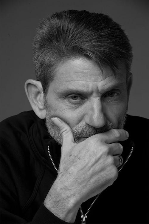 יעקב מישורי | צילום: איליה מלניקוב