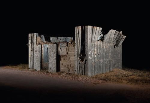 """אוהד מטלון,לשבי""""ה, צאלים, 2013, הדפס צבע, 110X150 ס""""מ"""