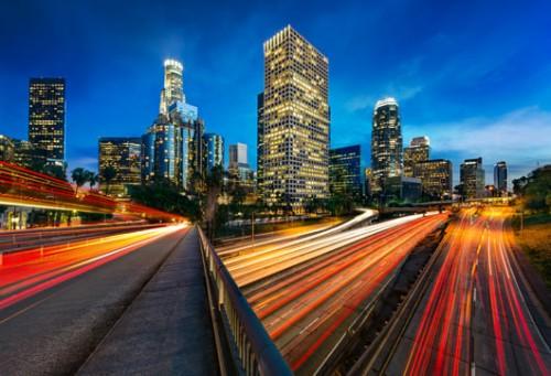 מסע עולמי לוס אנגלס