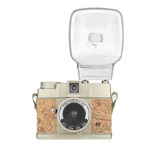 המגניבים שאת רוצה - צ'יז - מצלמה