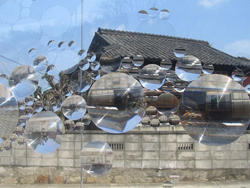פרויקט בתי האמנות, האי אינוג'ימה. צילום: מיכל חדד