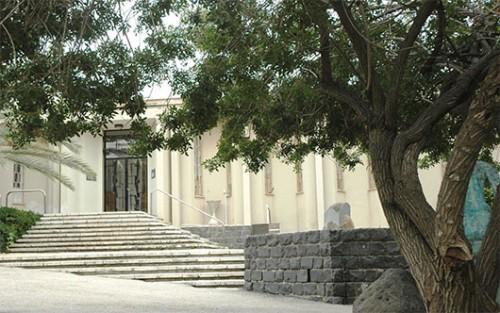 המוזיאון לאמנות עין חרוד | צילום: עפרי גרדי כהן