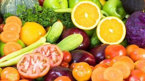 פירות וירקות   צילום: shutterstock