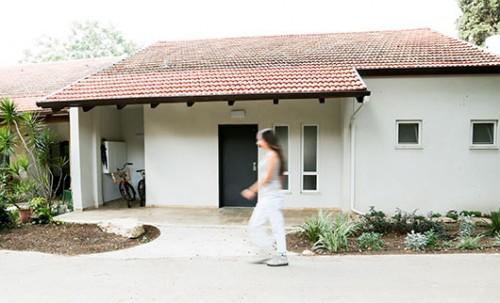 בית בקיבוץ רמת יוחנן | צילום: סיון אסקיו
