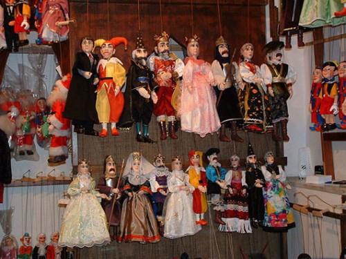 מוזיאון הצעצועים. צילום: shutterstock