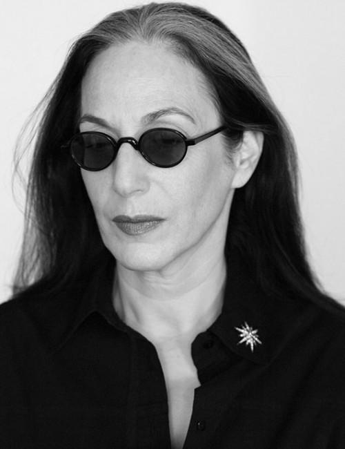 אחד מעמודי התווך היציבים ביותר באופנה הישראלית. דורין פרנקפורט | צילום: דודי חסון