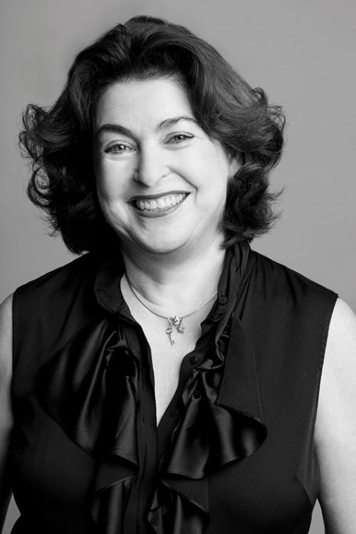 אחת הנשים החזקות והמשפיעות ביותר בתעשיית האופנה בישראל. לאה פרץ | צילום: רון קדמי