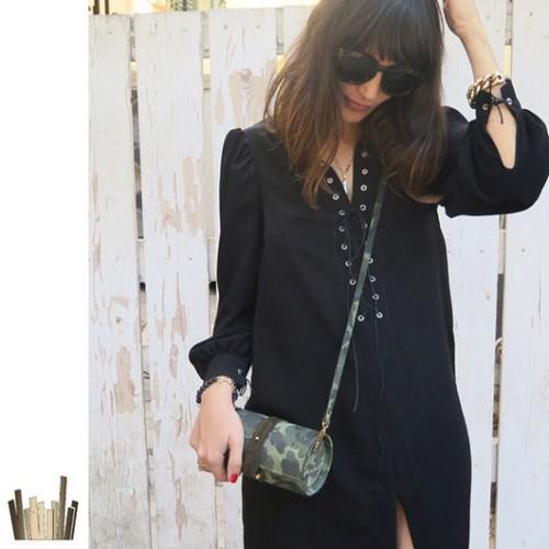 הבינה את הפוטנציאל הגלום בהשכרת בגדים לאירועים. רננה כהן ביקל, בעלת Style For Rent | צילום: הודיה אוחיון