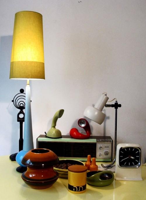 מכירת חיסול של מלאי הוינטג' בסטודיו דויד עופר