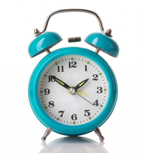 נלחם על כל שעת שינה. אביעד קיסוס | צילום: shutterstock