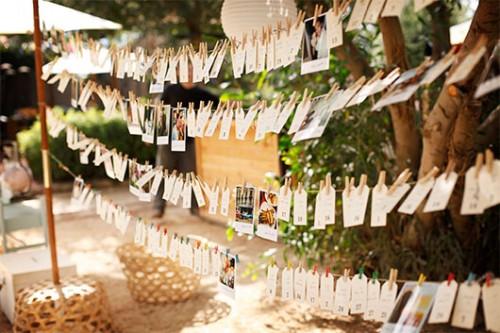 עיצוב בחגיגה בכפר בעיצוב של שלומית אופיר | צילום:טלי ודבורה