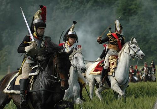 גם אחרי 200 שנה – הניצחון מושך ומפתה יותר מן התבוסה | צילום: פיליפ דברויאן