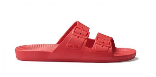 נעלי נוחות של moses, קרוקס & מור | צילום: מור נעים