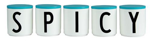 "קופסאות אחסון של Design Letters | צילום: יח""צ"