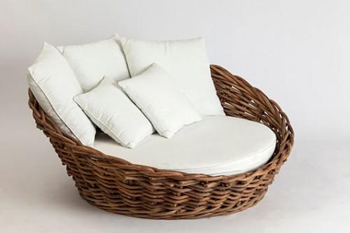"""כורסא מדגם אדג'ונה של פיקאפ כיסאות   צילום: יח""""צ"""
