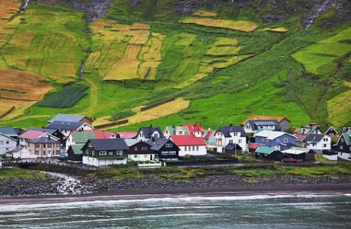 הקלישאה טוענת שבאיים אפשר להיתקל בארבע עונות ביום אחד   צילום: Shutterstock