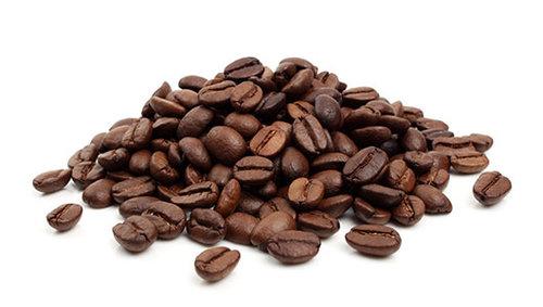 טוחנים קפה ומורחים על הגוף. צילום: shutterstock