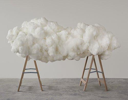 Weather Report | צילום: באדיבות האמנית וגלריה Von Bartha, בזל