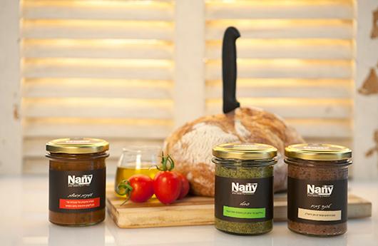 מוצרי גורמה איכותיים על טהרת חומרי הגלם הטבעיים