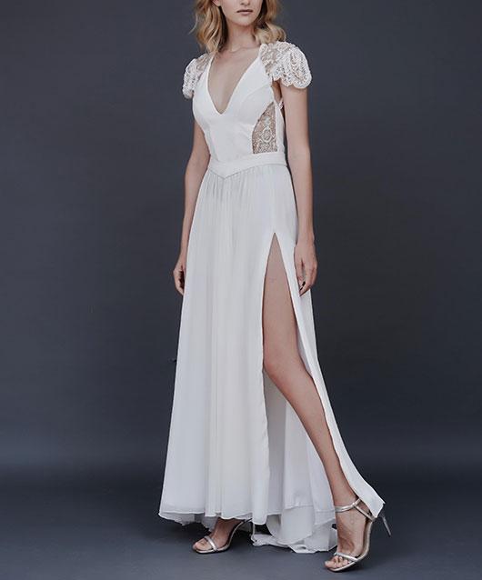עד 70% אחוזי הנחה על שמלות הכלה של קארין זאליט | צילום: שי קדם