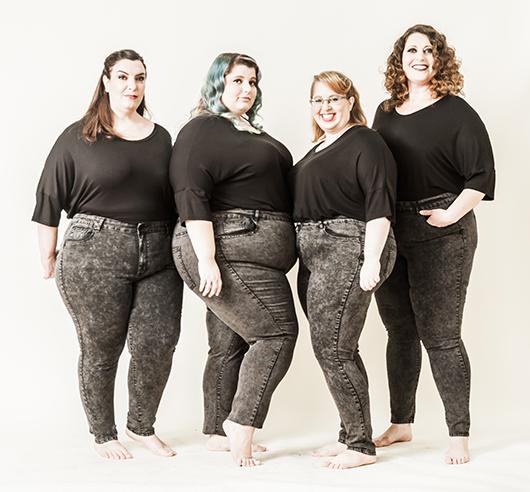 מתוך הקמפיין של פיפה | צילום: אביטל אפשטיין ל- PIPA Fashion