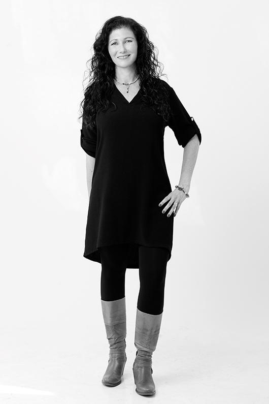 מירב שקד טולידאנו | צילום: סם יצחקוב