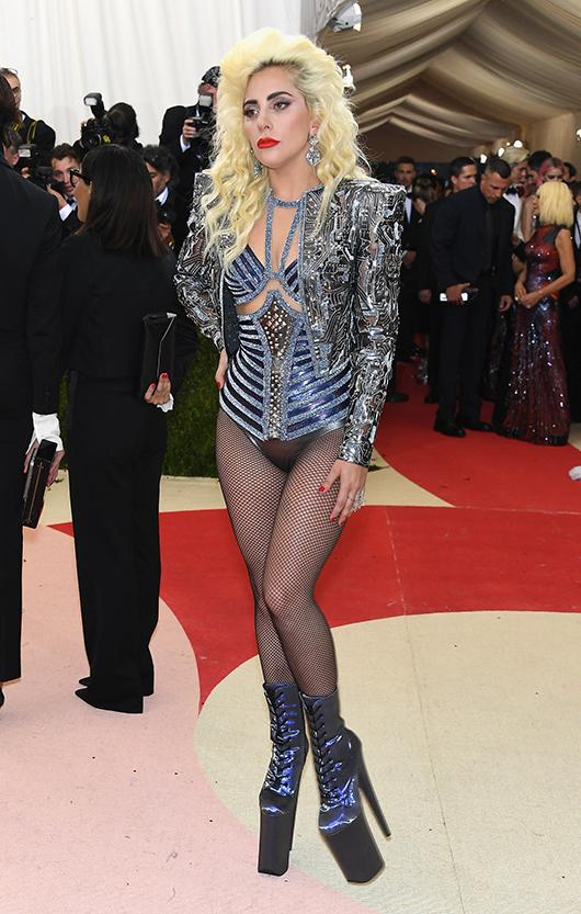 ליידי גאגא | צילום: GettyImages