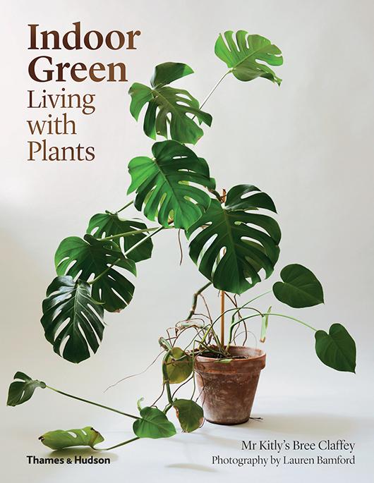 ספר החודש: לחיות עם הצמחים