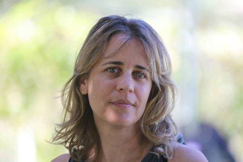 סיון טמיר משגב | צילום: נדב כהן