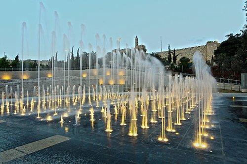 צילום באדיבות הקרן לירושלים