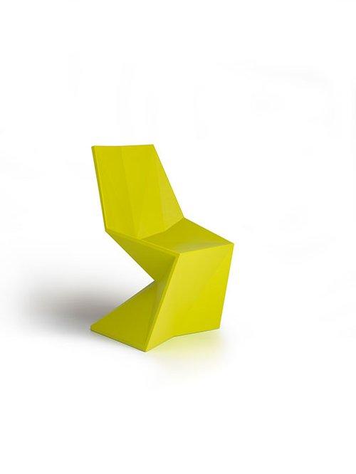 לשבת בסטייל | צילום: Vondom