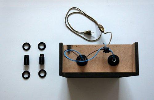 שלב 3: חשמל באוויר | צילום: לינוי לנדאו