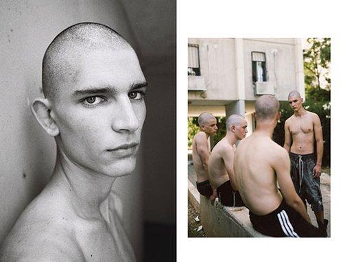 מתוך הפקת אופנה שתפורסם במגזין ID בקרוב | צילום: דודי חסון