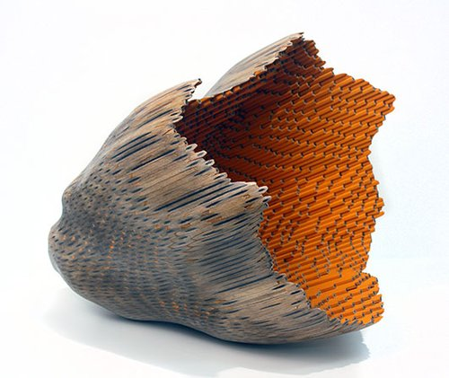 """Implement 44"", באדיבות האמנית Jessican Drenk ו-Galleri Urbane"