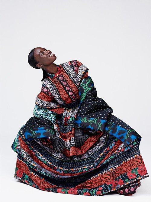 קנזו ל-H&M | צילום: אוליבר האדלי פירץ