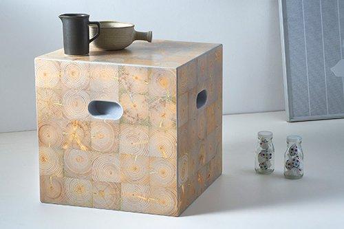 Ma Designs: מוצרים מוקפדים מעץ בעבודת יד ובסדרות מוגבלות | צילום: אנטולי מיכאלו