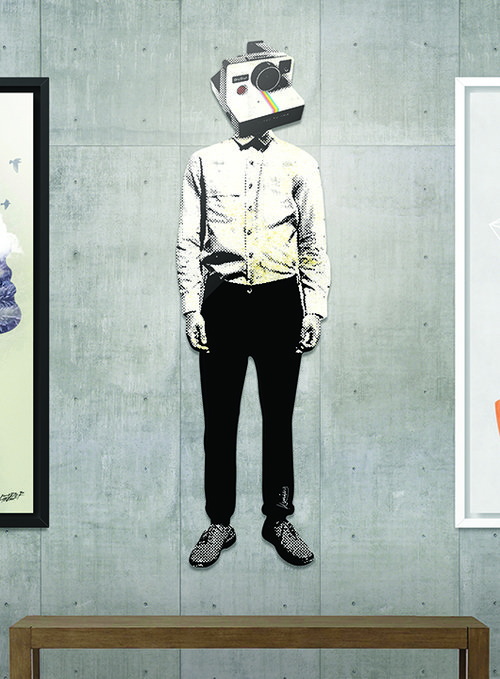 מתוך Curioos: גלריה מקוונת לאמנות דיגיטלית