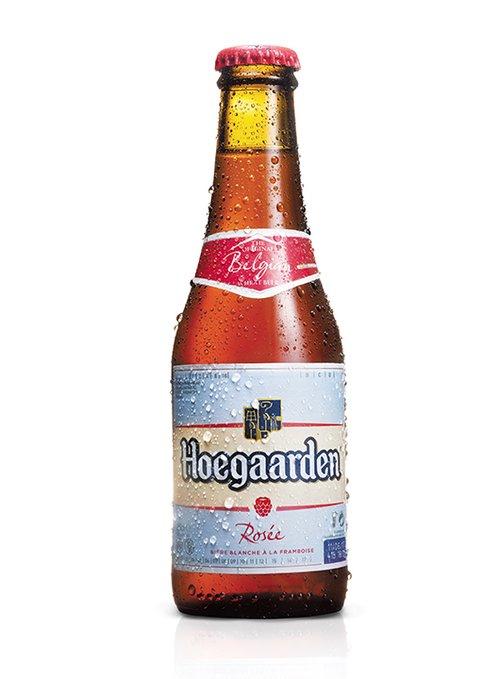 בירה חיטה הוגרדן רוזה 3 אחוז אלכוהול | צילום: סטודיו פירמה