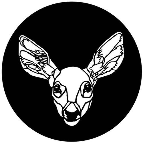ראש עופר, חיתוך נייר, 2016 | שירה גלזרמן