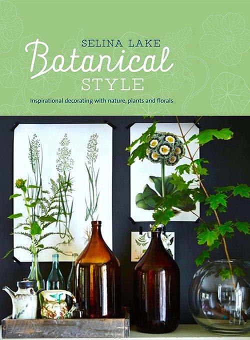 botanical style | סלינה לייק