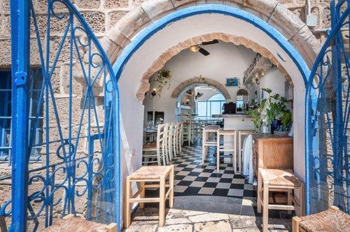מסעדת קלמטה: מחלוצות המטבח היווני