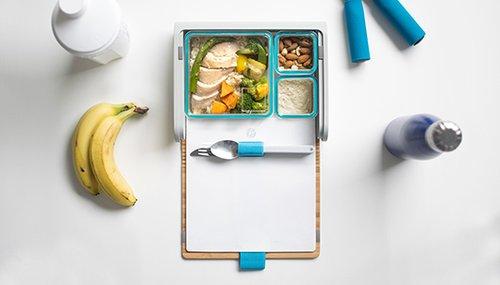 תשפרו את התזונה שלכם עם קופסת האוכל האינטגרטיבית Prepd Pack