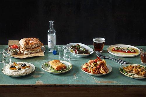 יאמאס: האנטיתזה המוחלטת למסעדות קניון | צילום: חיים יוסף