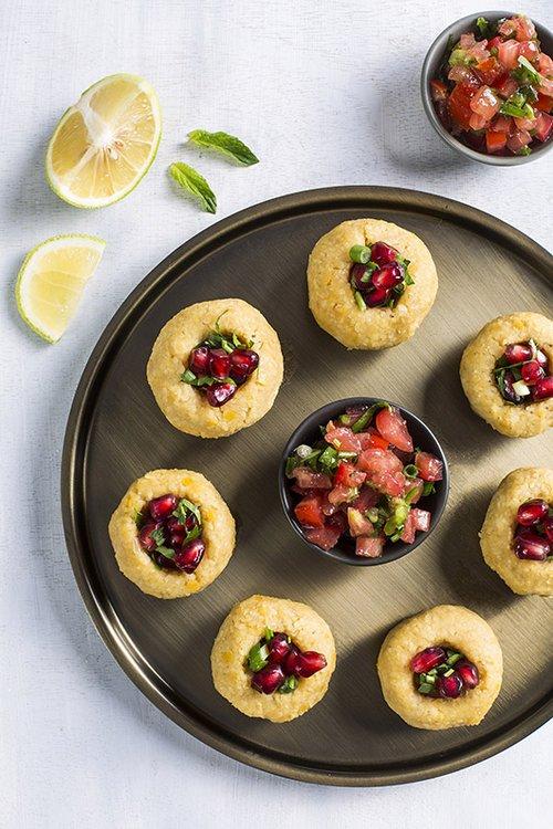 מנות מיתולוגיות מהמטבח הערבי | צילום: אסף אמברם
