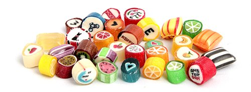 Papabubble: סוכריות בוטיק בוייב ספרדי | צילום: טל ציפורין