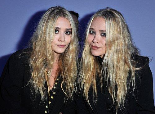 מרי קייט ואשלי אולסן   צילום: GettyImages