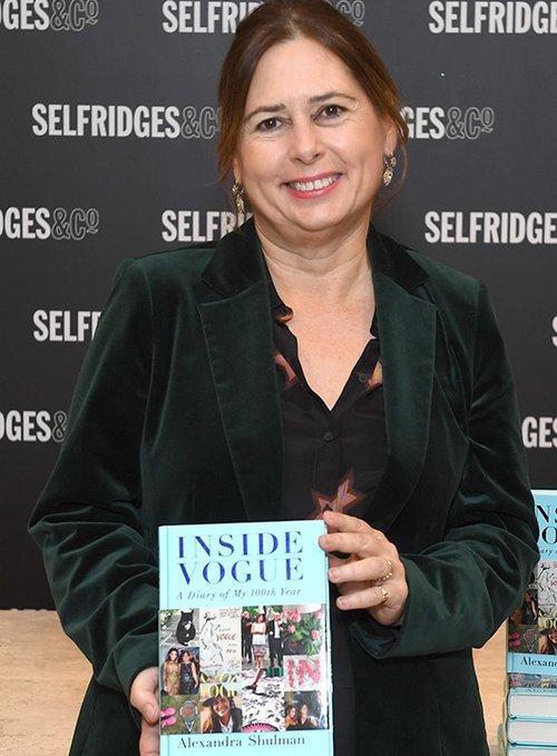 אלכסנדרה שולמן מספקת בספרה מבט פנימי לווג הבריטי   צילום: GettyImages