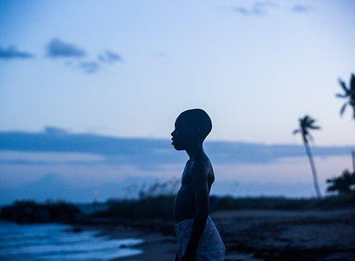 מתוך הסרט אור ירח   צילום באדיבות בתי קולנוע לב